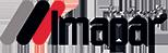 Imapar Ltda. Tapicería en Cuero para autos Sticky Logo