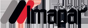 Imapar Ltda. Tapicería en Cuero para autos Sticky Logo Retina